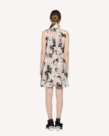 REDValentino RR3VAB45VFB R13 Short dress Woman r