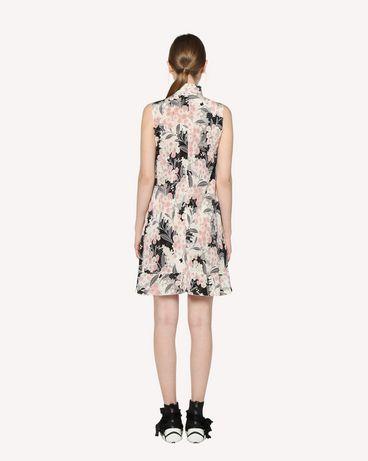 REDValentino RR3VAB45VFB R13 Короткое платье Для Женщин r
