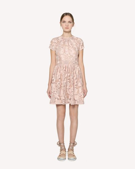 REDValentino Short dress Woman RR3VA01JPSB 377 f