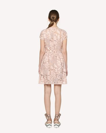 REDValentino RR3VA01JPSB 377 Short dress Woman r