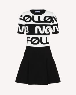 REDValentino T-Shirt Woman RR3MG01CJZV 0NO a