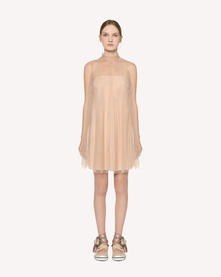 REDValentino Short dress Woman RR3VAA70QRI 377 f