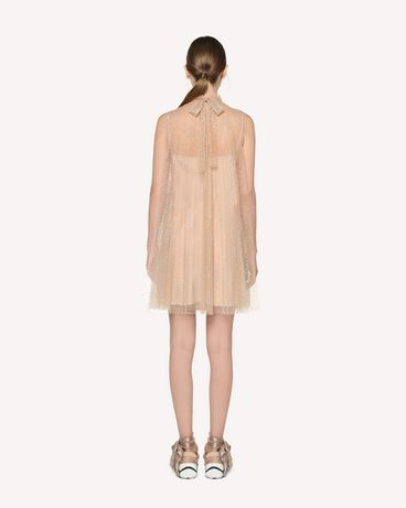 REDValentino RR3VAA70QRI 377 Short dress Woman r