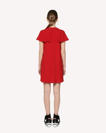 REDValentino RR3VAB150F1 D05 Short dress Woman r