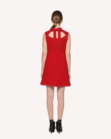 REDValentino RR3VAA10LCC D05 Short dress Woman r