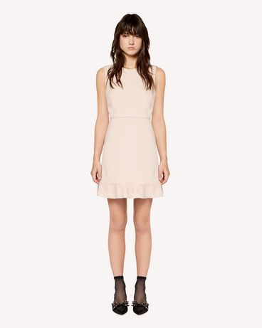 REDValentino RR3VAD101Y1 377 Short dress Woman f