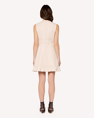 REDValentino RR3VAD101Y1 377 Short dress Woman r