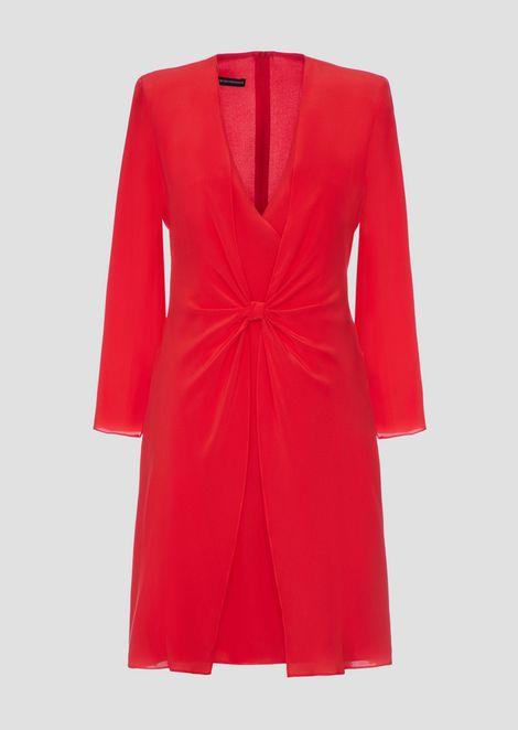 EMPORIO ARMANI Dress [*** pickupInStoreShipping_info ***] r