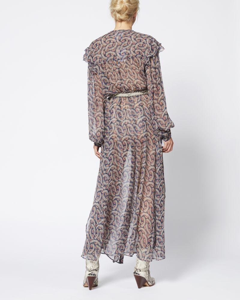 ELLIE dress ISABEL MARANT ÉTOILE