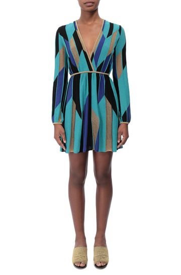M MISSONI Minidress Woman m