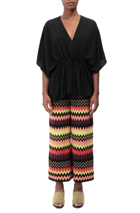 M MISSONI Tunic Woman, Frontal view