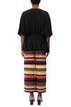 M MISSONI Tunic Woman, Side view