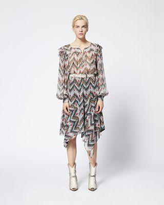 ENNA ドレス