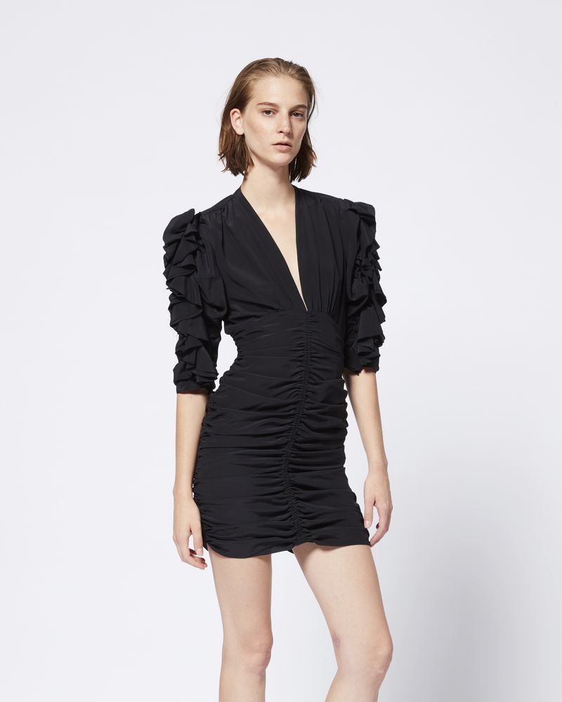 ANDOR dress ISABEL MARANT