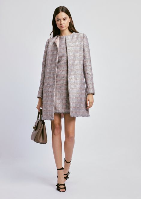 EMPORIO ARMANI ドレス レディース d