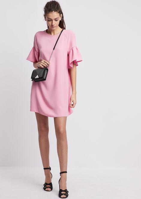 EMPORIO ARMANI Платье Для Женщин d