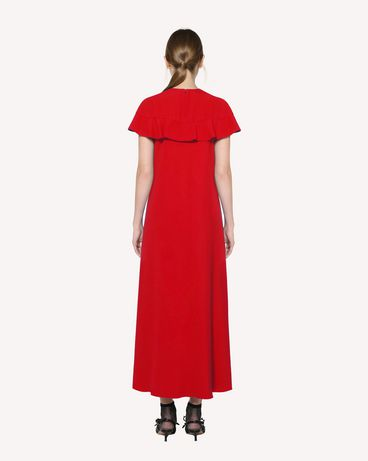 REDValentino RR3VAE950F1 D05 Long dress Woman r