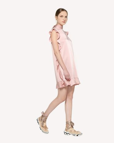 REDValentino RR3VAA30HGA R13 Short dress Woman d