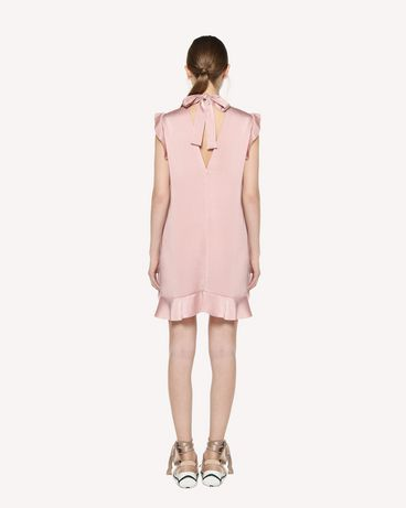 REDValentino RR3VAA30HGA R13 Short dress Woman r