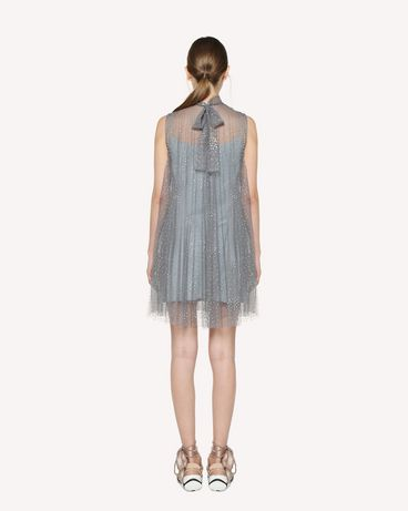 REDValentino RR3VAA70QRI GZ7 Short dress Woman r