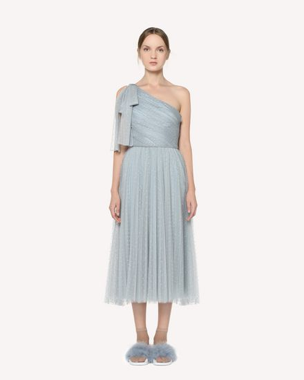 REDValentino Long dress Woman RR3VAC05428 198 f
