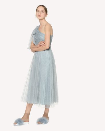 REDValentino RR3VAC05428 198 Long and midi dresses Woman d