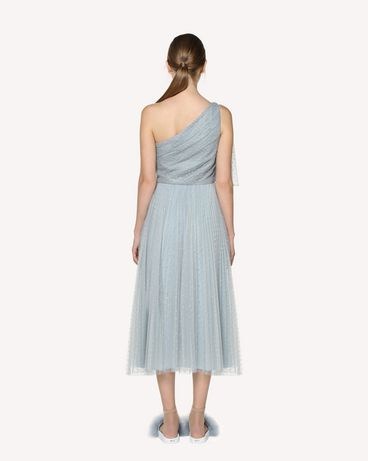 REDValentino RR3VAC05428 198 Long and midi dresses Woman r