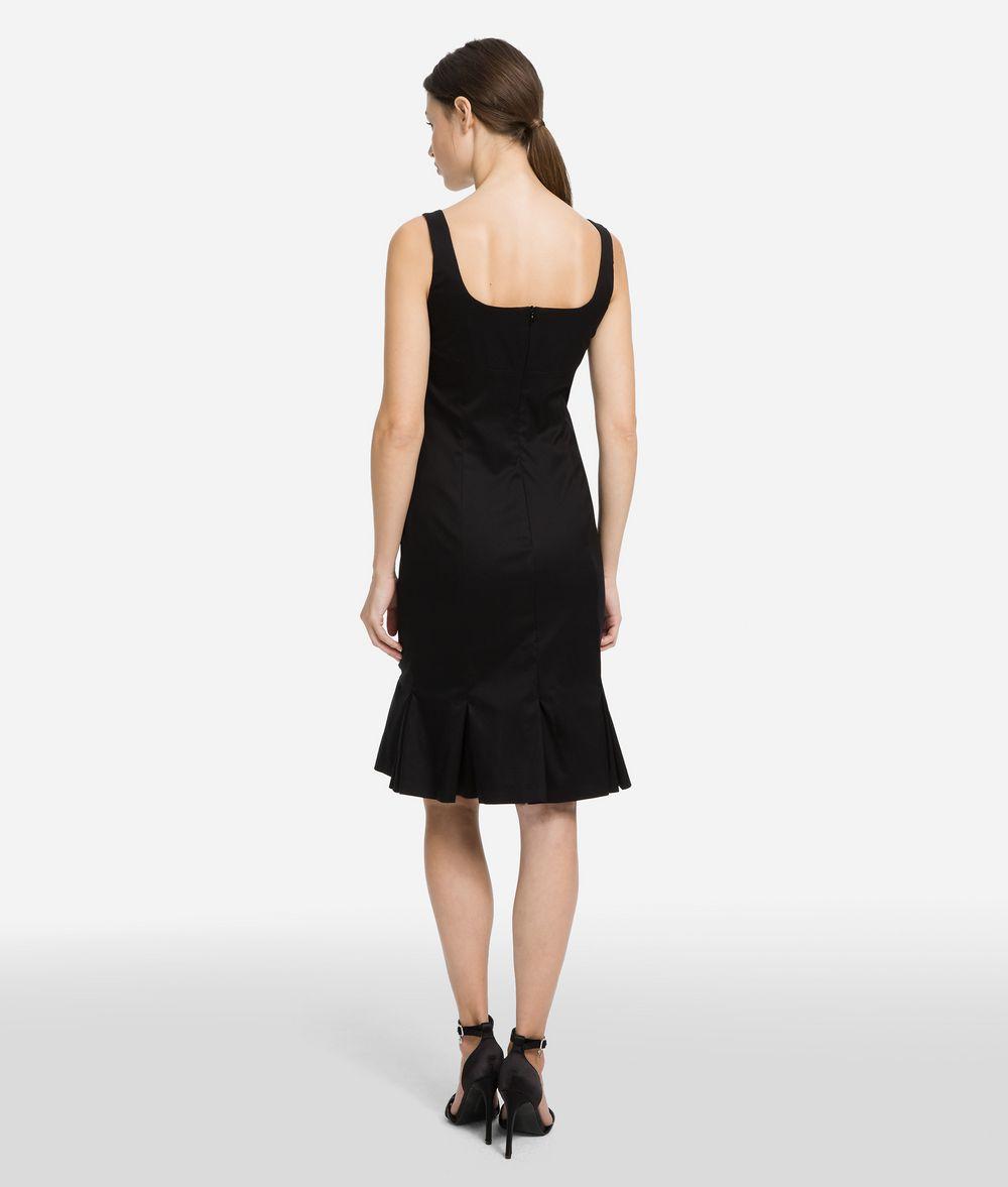 KARL LAGERFELD Cocktail Dress Dress Woman d