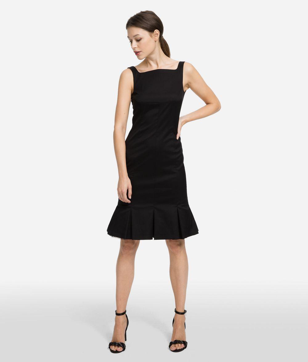 KARL LAGERFELD Cocktail Dress Dress Woman f