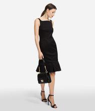 KARL LAGERFELD Cocktail Dress 9_f
