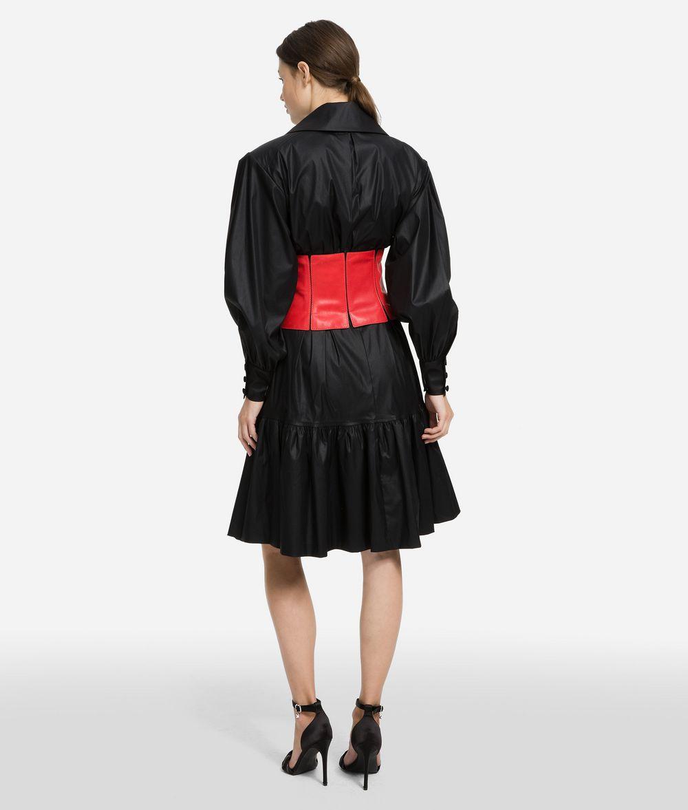 KARL LAGERFELD Tango Dress Dress Woman d