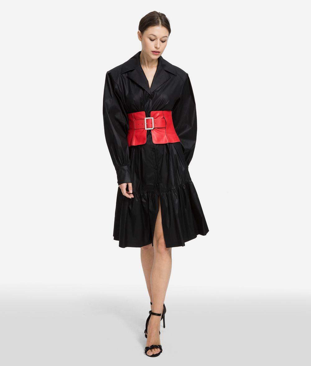 KARL LAGERFELD Tango Dress Dress Woman f