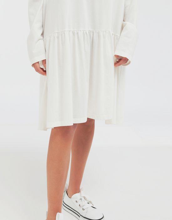 MM6 MAISON MARGIELA Oversized Rainbowmaker print dress Short dress [*** pickupInStoreShipping_info ***] b