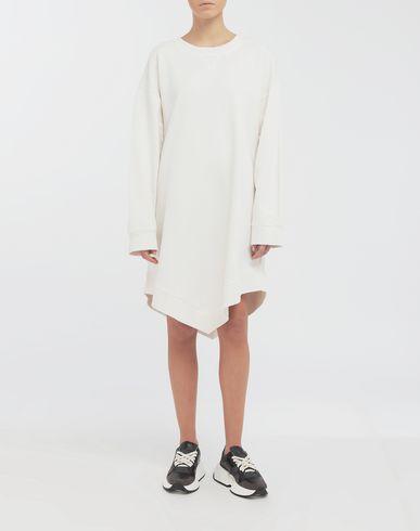 DRESSES Oversized pullover dress