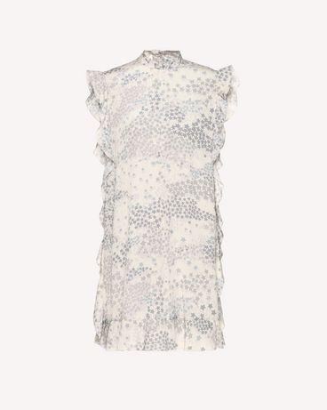 REDValentino RR3VAA30UTU GZ7 Printed Dresses_NONUSARE Woman a