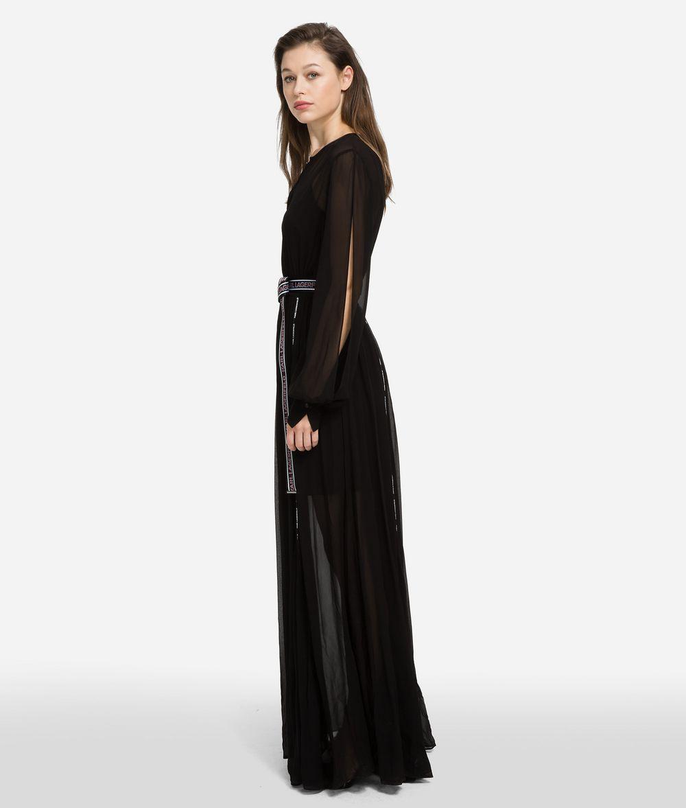 KARL LAGERFELD Maxi Shirt Dress Dress Woman d