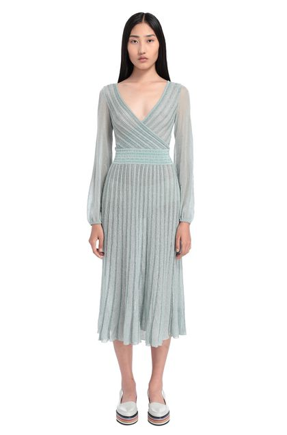 MISSONI Dress  Woman - Back