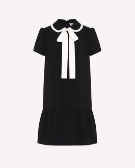 REDValentino Top Woman RR3AEA05XKP 0NO a