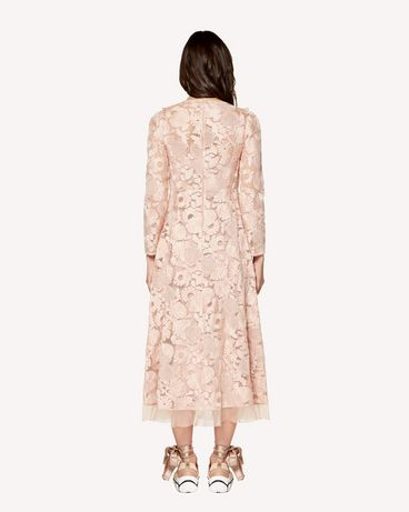 REDValentino RR3VA02RPSB 377 Long and midi dresses Woman r