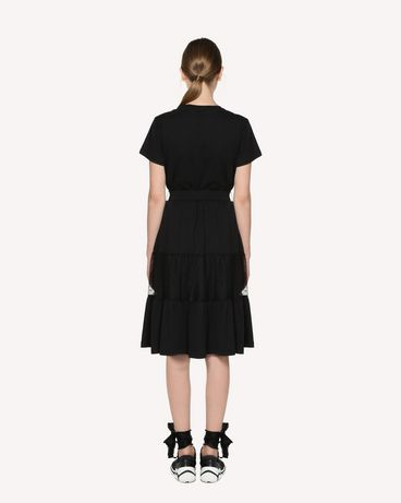 REDValentino RR3MJ00UXFW 0NO Short dress Woman r