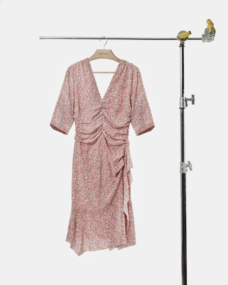 Isabel Marant - ARODIE dress - 5