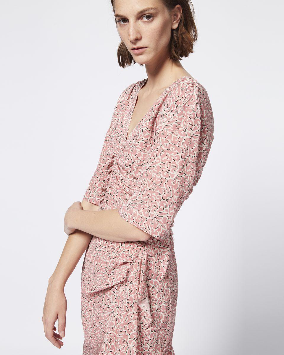 Isabel Marant - ARODIE dress - 2