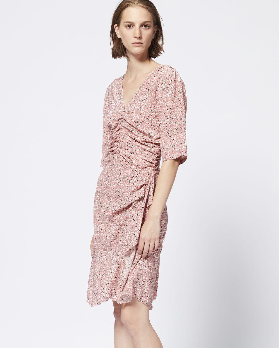 Isabel Marant - ARODIE dress - 3