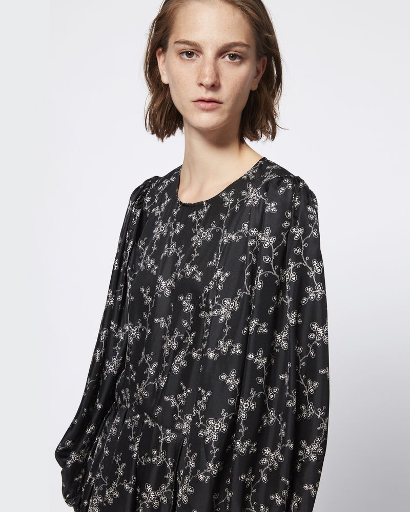 REONE dress ISABEL MARANT