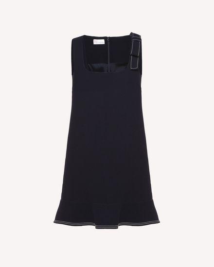 REDValentino Short dress Woman RR3VAA151FR B01 a