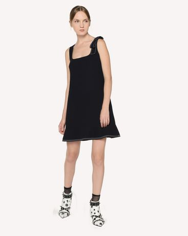 REDValentino RR3VAA151FR B01 Short dress Woman d