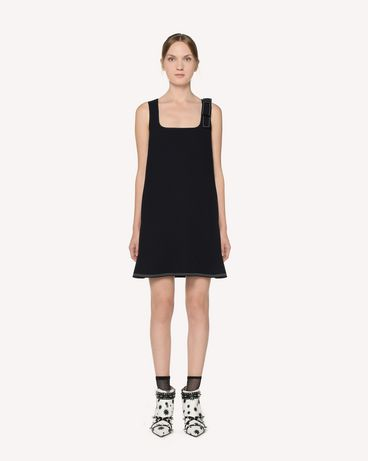 REDValentino RR3VAA151FR B01 Short dress Woman f