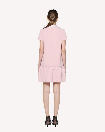 REDValentino RR3VA6C5DIP GD8 Short dress Woman r