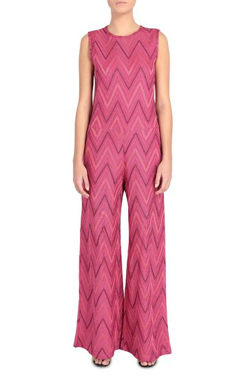 M MISSONI Jumpsuit Woman m