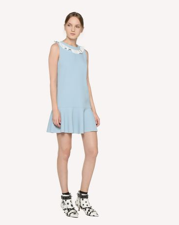 REDValentino RR3VAB75DIP FW5 Short dress Woman d